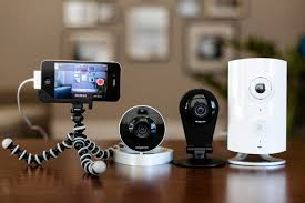 The DIY Home Security Systems