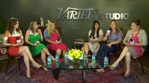 variety emmy studio supporting actress comedy
