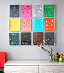 Simple Home Decorating Ideas Impressive Decor Simple Diy Home Decor With  Cute And Colorful Wall Decoration Ideas Design