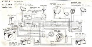 thelambro com electrics 12V LED Wiring Diagram at Lambretta 12v Wiring Diagram
