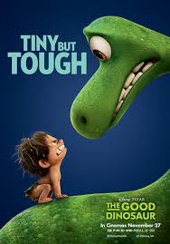 Image result for dialogues from good dinosaur movie