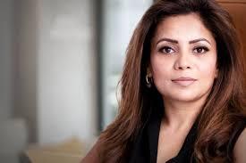 Paper Queen' Scottish-Indian entrepreneur Poonam Gupta to help clean Yamuna  - Shortpedia News App