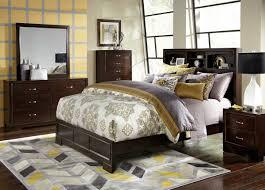 LIAM 5 PIECE FULL BEDROOM SET