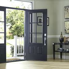 an i s door with glass window stained inserts project external sliding glass doors interior door with window