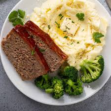 The meatloaf is packed with vegetables to keep. What To Serve With Meatloaf 8 Side Dish Ideas