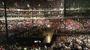 Seat View Reviews From United Center Home Of Chicago