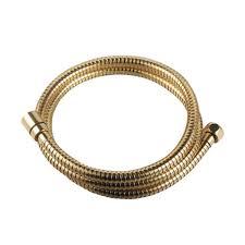 <b>Душевой шланг LEMARK</b> Turn-Free LE8037B Gold в ...