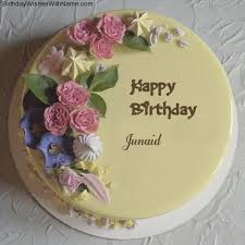 96 Images Of Birthday Cakes With Names Stylish Birthday Cake For