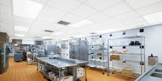 commercial kitchen ceiling armstrong