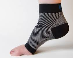 Fs6 Compression Foot Sleeve One Twin Pack Two Sleeves