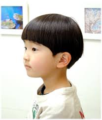 マッシュカットのヘアスタイルまとめ Matohair
