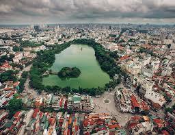 Bộ ảnh flycam đẹp mê hồn về ba miền Việt Nam - Redsvn.net