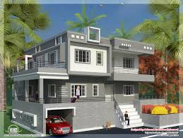 Home Outside Design India Kerala Home Design North Indian Style Minimalist House