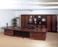 big office desk. modern executive office desk with file cabinet big d