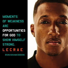 Christian Rap Quotes Best Of Is Lecrae Still Unashamed Book Review Rberryblog
