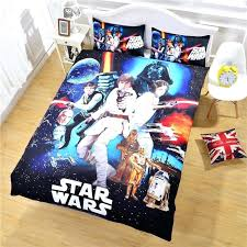 star wars duvet cover twin canada flash star wars bedding the force awakens 3d unique