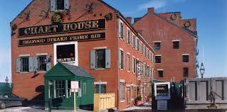 The Chart House Boston Chart House Boston Ma