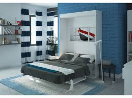 bellezza t queen wall bed with desk