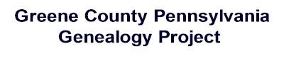 Greene County PAGenWeb Obits - Matilda Radcliff Wade
