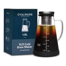 Cold brew on the go; 1 Best Cold Brew Coffee Maker Top Options Graded Ranked 2021