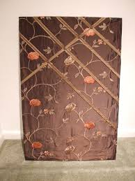 Memo Board With Ribbon Make a FrenchStyle Memo Board The Creative Cottage 58