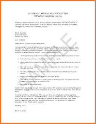 sample academic appeal letter appeal letter  sample academic appeal letter academic dismissal appeal letter example 76576663 png