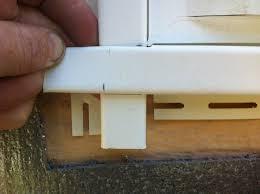 exterior window trim install. siding vinyl window j trim installation - recherche google exterior install c