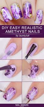 Diy Nail Designs 25 Super Easy Diy Nails Designs Every Girl Should Know Diy