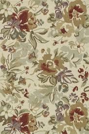 loloi rugs francesca rug ivory multi 5 0 x7 6 contemporary area rugs by loloi inc