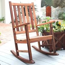 white wooden rocking chair wood rocking chair outdoor best wooden rocking chairs ideas on best