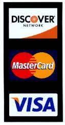 Image result for logos for mastercard visa and discover card