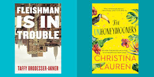 Summer Beach Reads Best Books To Read On Vacation