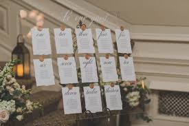 Stephen Foster Story Seating Chart Elegant Meets Whimsical The Obrien Wedding Ckmont