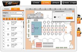 Free Digital Seating Chart 3 Free Digital Seating Charts Ideal For Wedding Planning