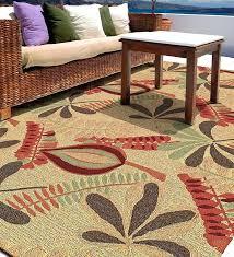polypropylene outdoor rugs terrace 6x9 unique polypropylene outdoor rugs