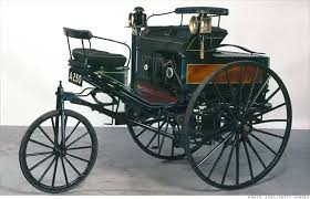 Who Made The First Car What Was The First Car In The World Quora