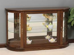 living room curio cabinets inspirational nature living room with vintage wooden small corner curio cabinet