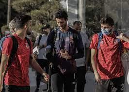 الأهلي المصري يعلن موعد سفر الرباعي الأولمبي إلى طوكيو - التيار الاخضر