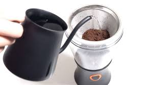 The resulting coffee is smooth, delicious, less bitter tasting and can be enjoyed anywhere cold or hot. Asobu Cold Brew Maker Review Lifestyle Lab