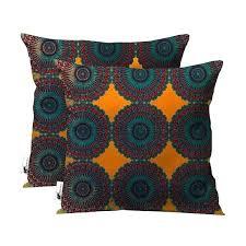 products love ubu furniture. Ubu Furniture Products Love Handmade Bohemian Decorative Pillow Set Pillows Orange .