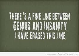 Insanity Quotes Unique 48 Insanity Quotes 48 QuotePrism