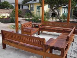 funky patio furniture. Modern Redwood Patio Furniture For Outdoor Widmeyer Construction Decor 14 Funky