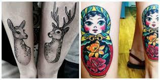 16 идей татуировок для братьев и сестер Onedioru