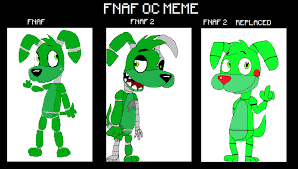 fnaf oc dog. fnaf oc meme: jared the dog by justinanddennnis fnaf oc f