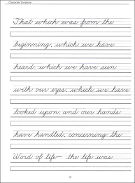 cursive word practice 28 best handwriting practice for 2nd 3rd and 4th grades images on