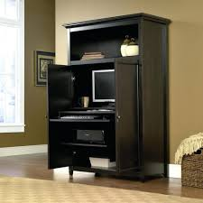 armoire office desk. cool corner office armoire desk large image for sewing ideas