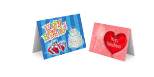 Day Cards To Print Custom Greeting Note Card Printing Low Cost Print Shop