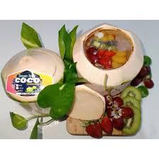 Diatas, klik pada tombol print dibawah ini. Kelapa Muda Degan Jelly Mix Fruits Shopee Indonesia