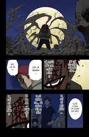 Truyện Naruto Full Màu Chương 131 Tiếng Việt
