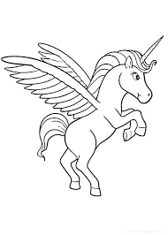 Coloring Unicorn Coloring Book As Well Girls Pages Print Coloring